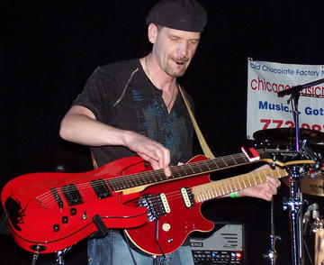 Kochankowie Jednej Nocy-guitar solo, by arek religa on OurStage