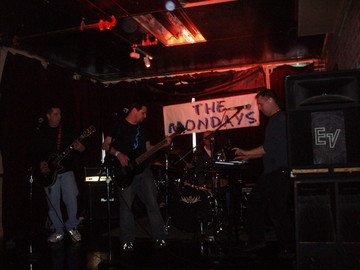 Best Days , by the mondays on OurStage