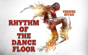 Rhythm of the Dance Floor, by Yennek Sivad on OurStage