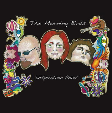 Take Me As I Am, by The Morning Birds on OurStage