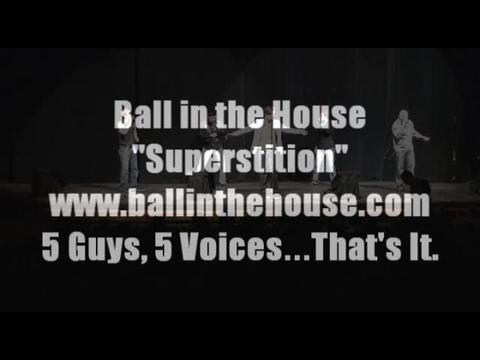 Superstition, by Ballinthehouse on OurStage