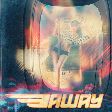 Away , by MIRK on OurStage