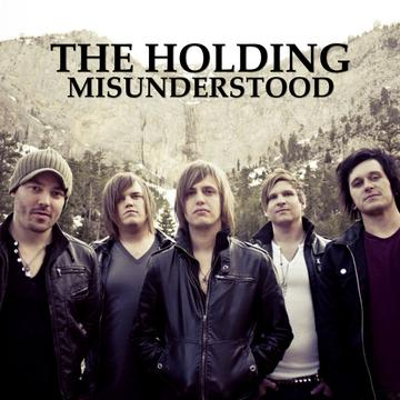 Misunderstood, by The Holding on OurStage