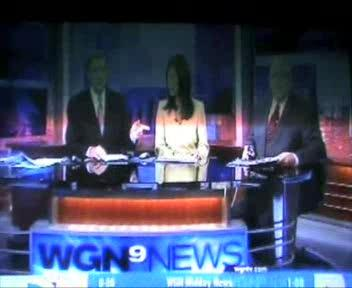 "Todd Kessler performs ""Boomerang"" on WGN's Midday News, by Todd Kessler on OurStage"