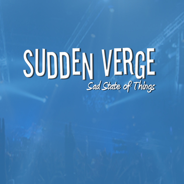The Color Red, by Sudden Verge on OurStage
