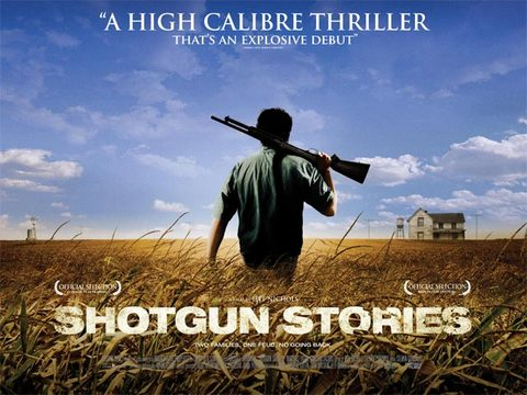 ShotGun Stories - The Movie, by princess09 on OurStage