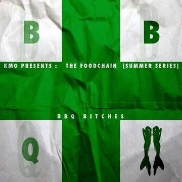 BBQ BITCHES, by The Foodchain on OurStage