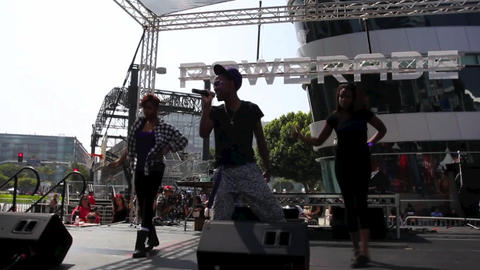 Nike 3 on 3 Performance, by DeShaude on OurStage