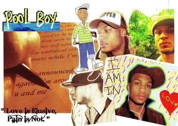 i wonder, by PooL Boy James on OurStage