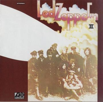 Heartbreaker, by Led Zeppelin on OurStage