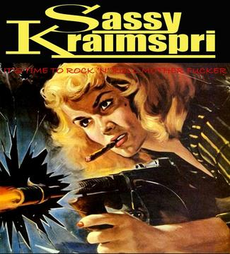 Pussy Magnet, by Sassy Kraimspri on OurStage