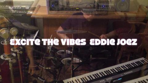 Excite the Vibes , by Eddie Joez on OurStage