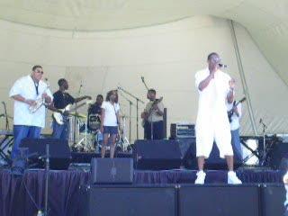 G.L LIVE @ AMFRAM Festival Norfolk V.A , by G.L. on OurStage