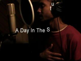 A day in The Studio (They Ain't Feelin' Me), by Phenom0f765 on OurStage