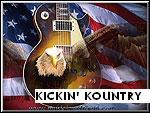 Johnny B Good Blues [live], by Kickin' Kountry Band on OurStage