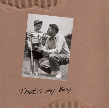 That's My Boy, by Brian Dyck on OurStage