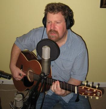 Knockin On Heavens Door (Bob Dylan Cover), by Marshall Cook on OurStage