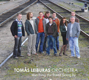 Dizzy Speed, by Tomas Leiburas Orchestra on OurStage