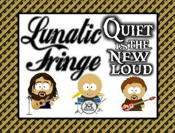 Three Words, by Lunatic Fringe on OurStage