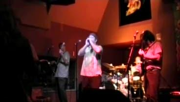 Live Blues, by Fran Dagostino Band on OurStage
