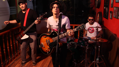 QUIZAS( video clip oficial), by Andres Dizeo on OurStage