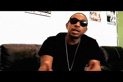 A Message From Ludacris, by OurStage Productions on OurStage
