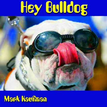 Hey Bulldog, by Mark Kaufman on OurStage