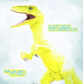 Riser, by The Vivid on OurStage