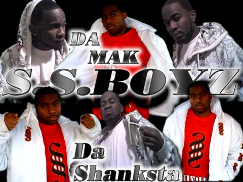 U Dig Jookin(kick stand), by S.S. BOYZ on OurStage