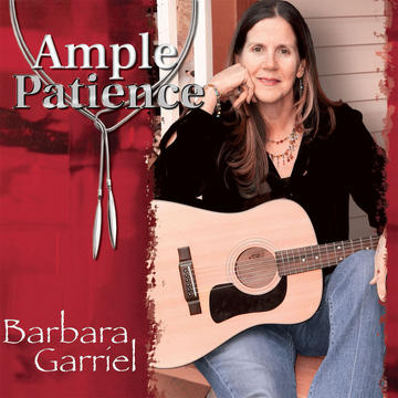 Too Late For That Now, by Barbara Garriel on OurStage