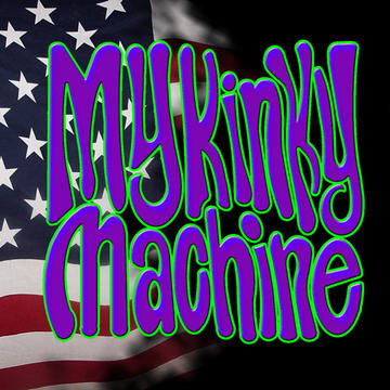 New American Change, by My Kinky Machine on OurStage