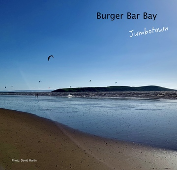 Burger Bar Bay, by Jumbotown on OurStage