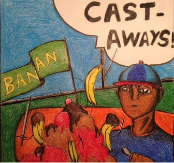 Banan..., by Castaways on OurStage