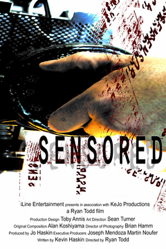 Sensored, by Ryan Todd on OurStage