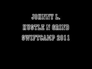 hustle n grind video, by JOHNNY L. on OurStage
