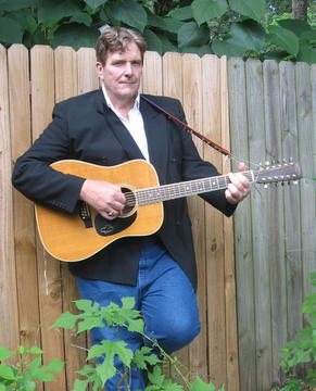 Amazing, by Larry Whitler - 12 String Poet on OurStage