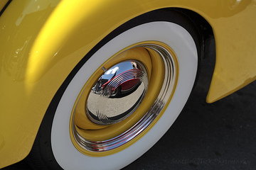 Whitewalls, by Rick Simon on OurStage