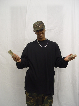 ROI RAPX'S REAL TYME PERFORMANCE, by ROI RAPX on OurStage