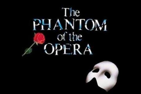 Phantom Of The Opera, by SlimVin on OurStage