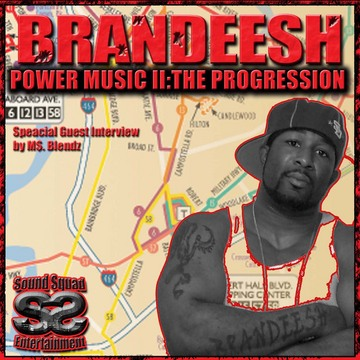 Brandeesh -Get Out The Way-, by brandeesh757 on OurStage