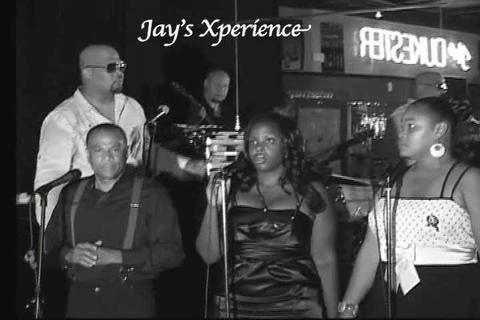 E-town (the first show), by Jay's Xperience on OurStage
