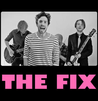 How You Doing, by The Fix on OurStage