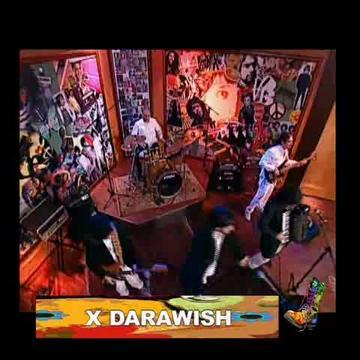 X Darawish   gana de trabajar, by X Darawish on OurStage
