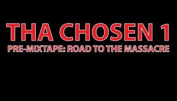 DIVINE INTERVENTION, by Tha Chosen 1 on OurStage