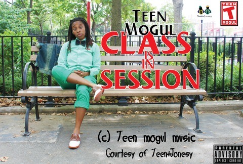 Class is in Session, by Teen Mogul on OurStage