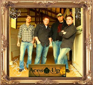 Jesus & Moonshine, by Aces Up on OurStage