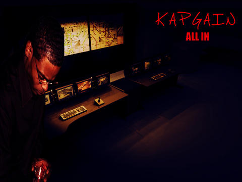 KAPGAIN INTERVIEW, by KAPGAIN on OurStage