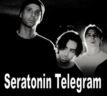 Thousand Times Pt. II, by Seratonin Telegram on OurStage