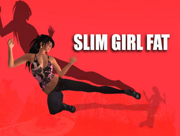 Intoxication, by SlimGirlFat on OurStage
