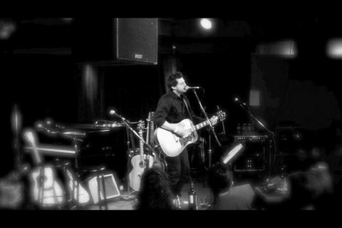 """Andrew Cole sings Neil Young's """"The Needle and The Damage Done"""", by Andrew Cole on OurStage"""